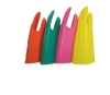 Cosmetic Colorful and Non-Stick Silicone Gloves