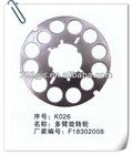 dobby rotating wheel, textile machinery parts