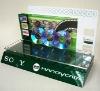 acrylic cd display racks for shops SI-20111014