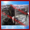 Automatic Quail Egg Kibbler 0086-13633828547