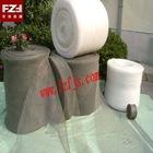 titanium mesh sheet in stock