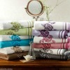 LUXURY EGYPTIAN COTTON EXTRA SOFT EMBROIDERED BELVOIR TOWELS, HAND & BATH SHEET