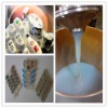 Excellent transparent injection molding liquid silicone rubber for P+R keypad