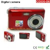 "Digital Camcorders with 2.7"" TFT touch screen CD800O6 Digital Camera"