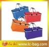 Fashion style shopping basket