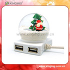 USB HUB for christmas gift