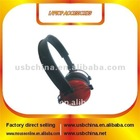 Superior sound quality stereo headphone