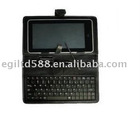 7inch Tablet PC With Keyboard+Stylus+Case Computer Case