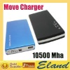 travel charger 10500 mha high capacity battery move power mobile phone charger