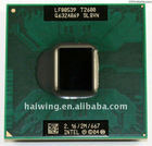 Intel T2600 SL8VN 2.16G/2M/667 CPU Processor for laptop
