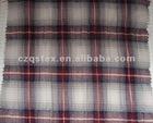 Yarn Dyed Cotton Spandex Fabric