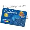 SLE4428/5528 Secure memory Smart Card