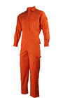 Flame retardant Nomex coverall