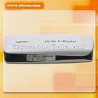 1800mAh USB Power Bank--MH-A1 3G Hotspot