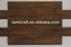 waterproof floor board real wood surface 8.3mm
