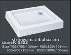 shower tray K-5502