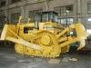 336Hp Earthworking Earthmoving Equipment Crawler Bulldozer