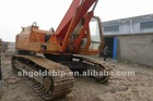 Used original Hitachi EX200-1 excavator