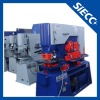 Q35Y-16 Series Hydraulic Iron Worker