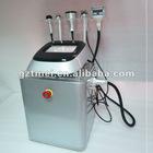 2013 multipolar rf cavitation vacuum machine cryotherapy fat removal