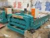 XH1035 glazed tile forming machine