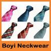 Classic Silk Woven Tie