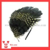 2011 fashion handmade feather headbands