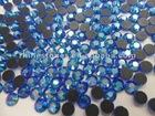 hot fix DMC MC crystal rhinestone lt.sapphire AB