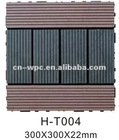europe standard wpc composite decking