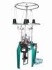 double jersey rib machine XL120a