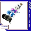 New Colorful Stereo Earphone for Mp3/Mp4/Mobile Phone with mic