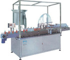 GFZ-150 Straight Filling and Cap Screwing Machine