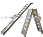 Atv loading ramp max loading capacity 200kg