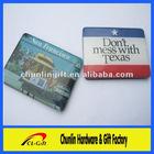 customized resin fridge magnet for promotion