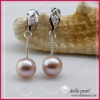 freshwater pearl lady fashion jewelry
