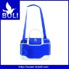2012 zipper poly tote handbag shoulder bag Lady Business Laptop bag/brief case