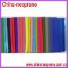 Colorful Neoprene Material