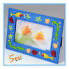 2012PVC latest Photo Frames,kids beloved photo frames