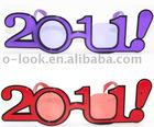 NEW YEAR SUNGLASSES