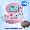 skin and hair analyser machine professional Analizador de la piel