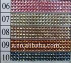 2013 new fashion resin diamond trims wholesale