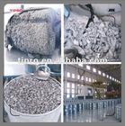 titanium sponge powders