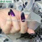 hot sale purple UV&LED Nail nail art