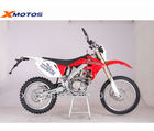 MOTOCROSS XZ250RW V2 / XB-37 V2 DIRT BIKE