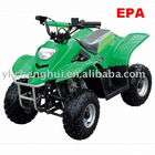50cc EPA ATV, Mini ATV