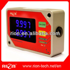 DMI600 digital LED display inclinometer ,digital display tilt indicator,digital display tilt sensor