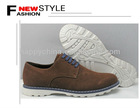 2012 new style winter casual shoes