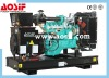 50KVA Power generator set with CE and ISO