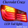 tail light for chevrolet cruze