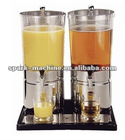 Stainless Steel Material Juice Dispenser